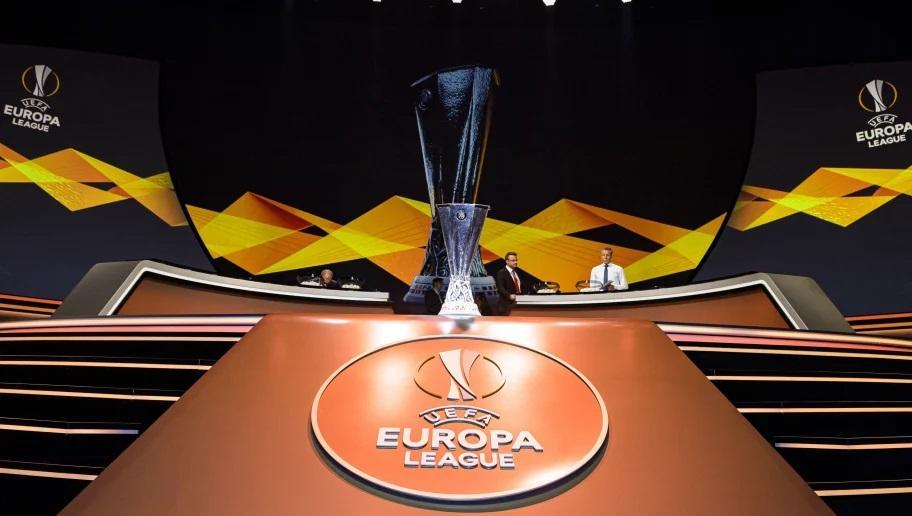 Жеребьевка пройдет в Ньоне / фото uefa.com