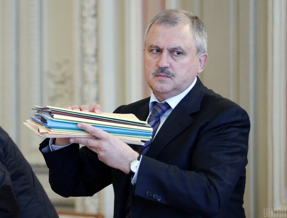 Сенченко: Порошенко давил на Раду, чтобы остановить расследование Иловайскойтрагедии / фото УНИАН