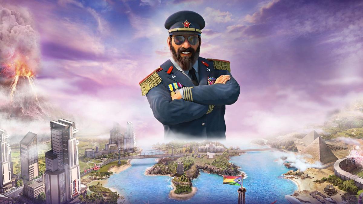У Tropico 6 можна зіграти безкоштовно з 10 по 12 липня / eurogamer.it