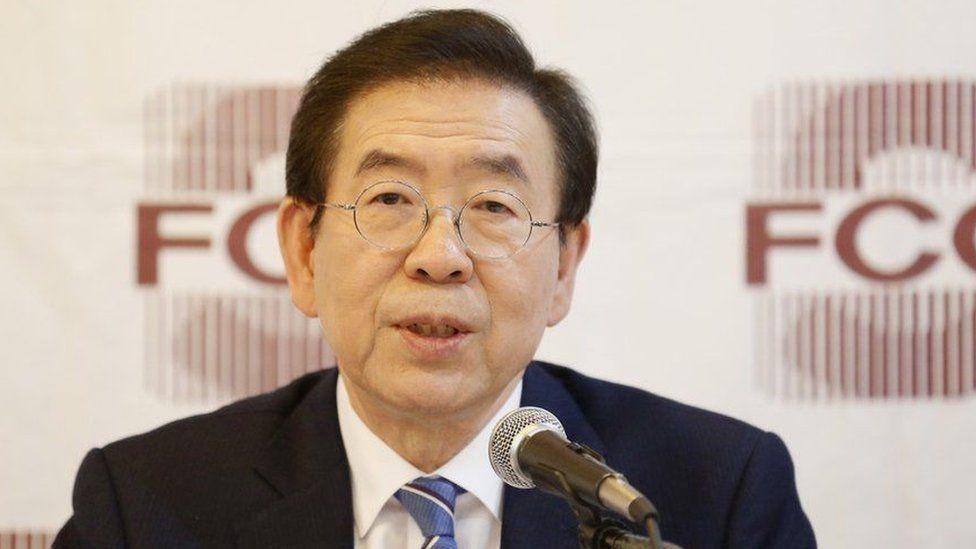 Пак Вон Сун / фото wikipedia.org