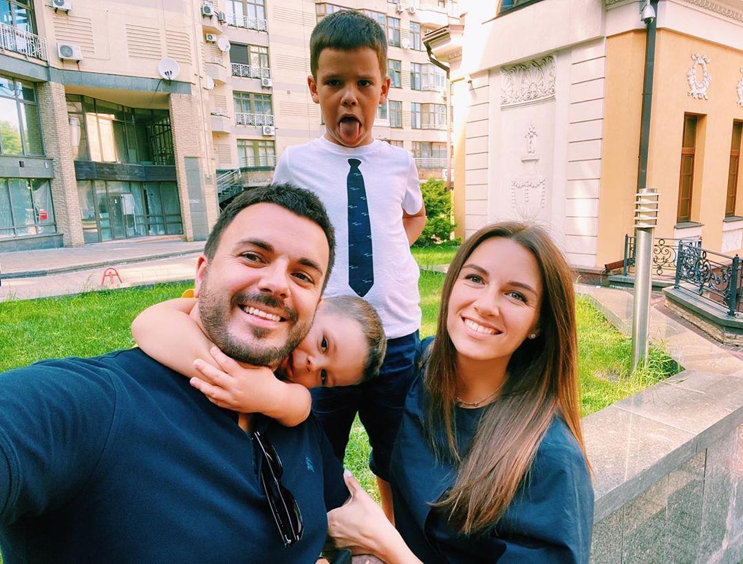 Григорий Решетник станет отцом в третий раз / фото instagram.com/grisha_reshetnik/