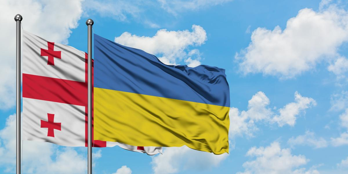 Посол Грузии вернулся в Украину / фото ua.depositphotos.com