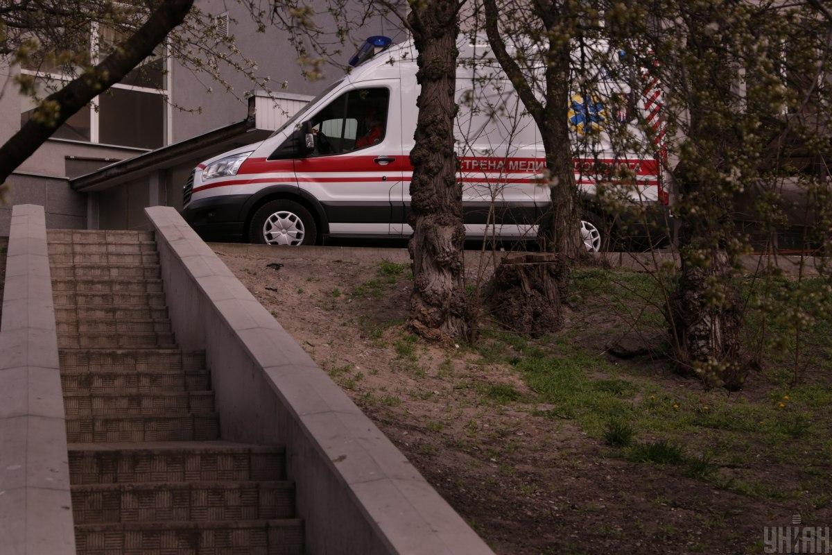 Сначала больничные запустят в тестовом режиме / Фото УНИАН