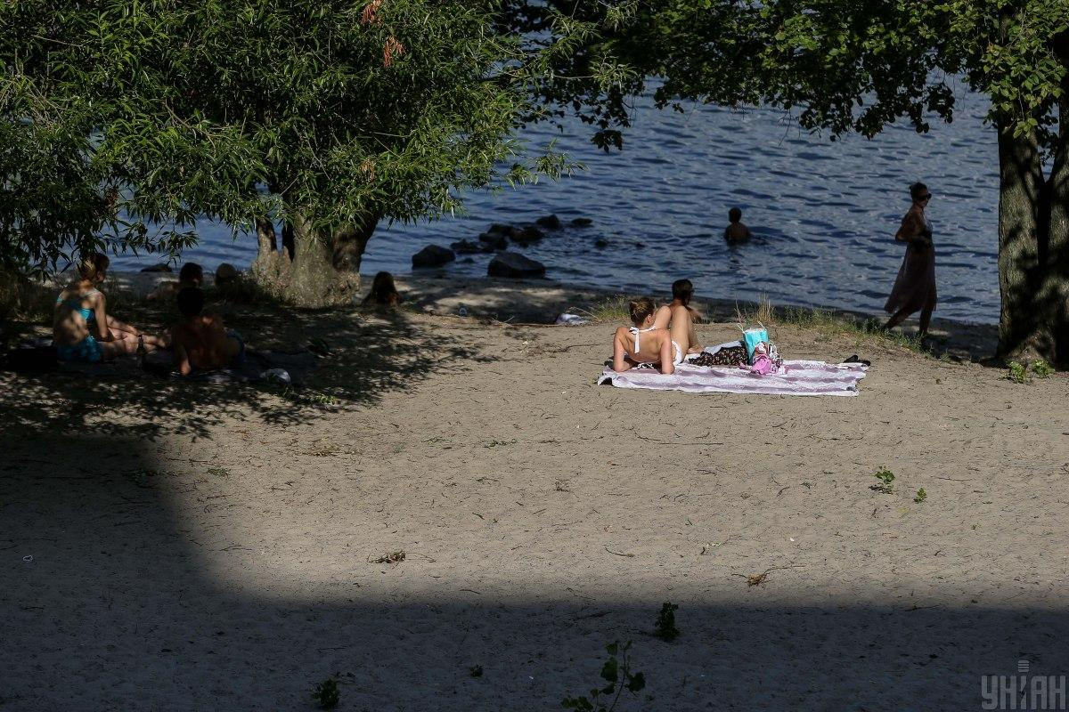 Погода в Киеве сегодня будет солнечной / УНИАН