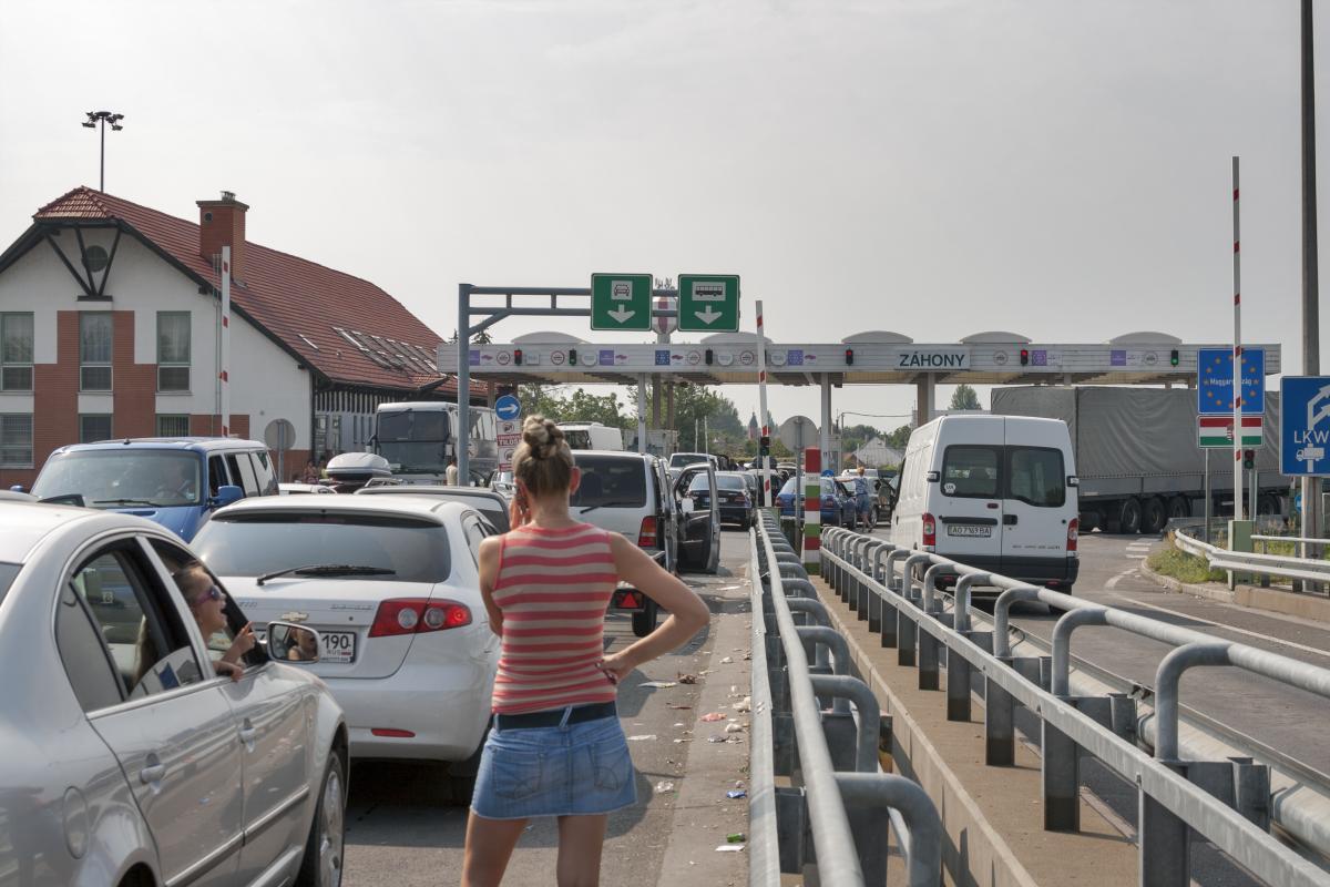 """Иностранцам из стран, внесенных в """"красный список"""", въезд в Венгрию будет запрещен / фото ua.depositphotos.com"""