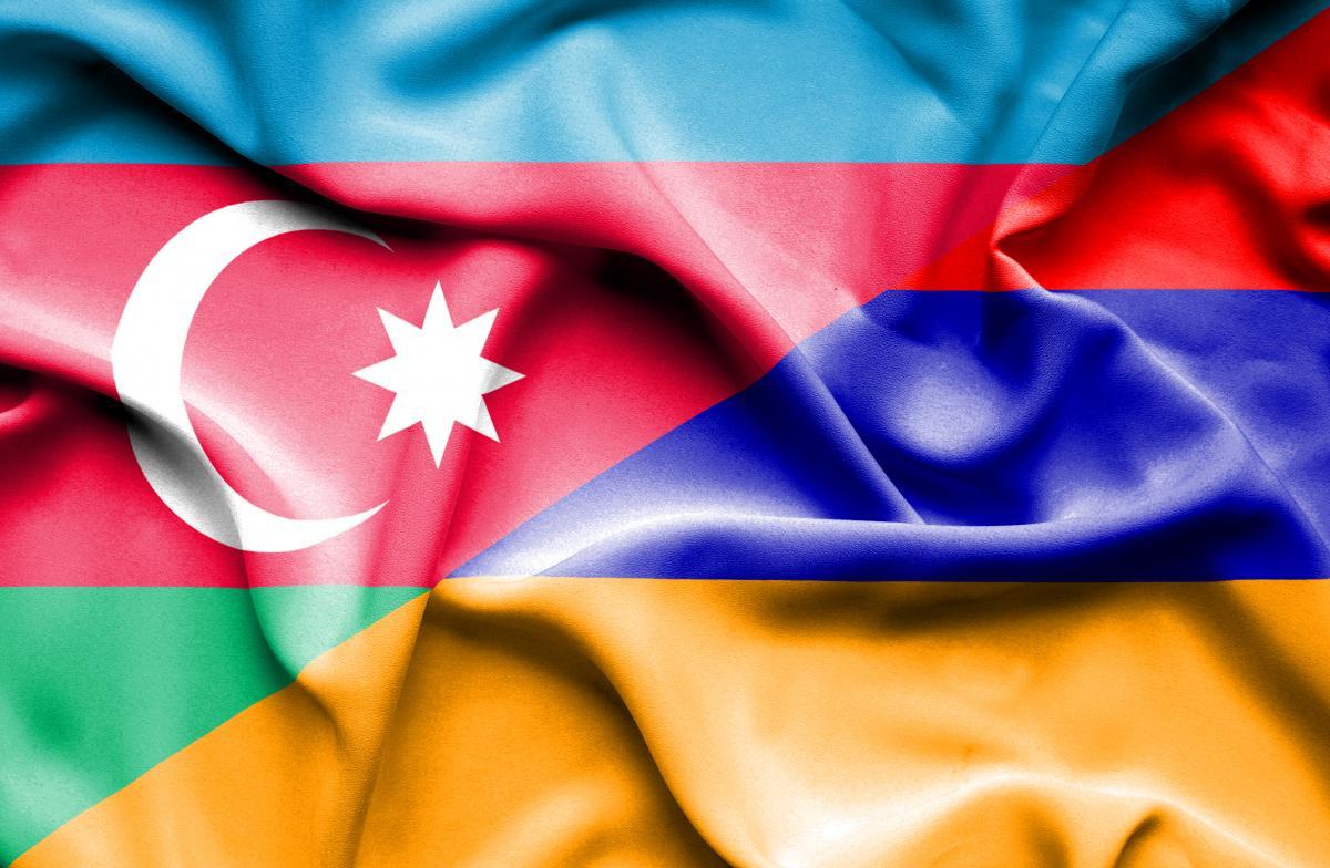 На границе Армении и Азербайджана продолжаются боевые столкновения / фото ua.depositphotos.com