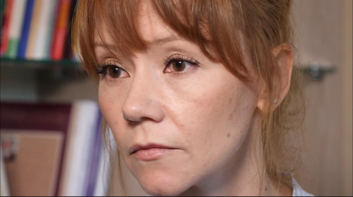 Яна Ларіна подала на розлучення і розповідає, що думки про це в неї були ще з моменту появи другої дитини