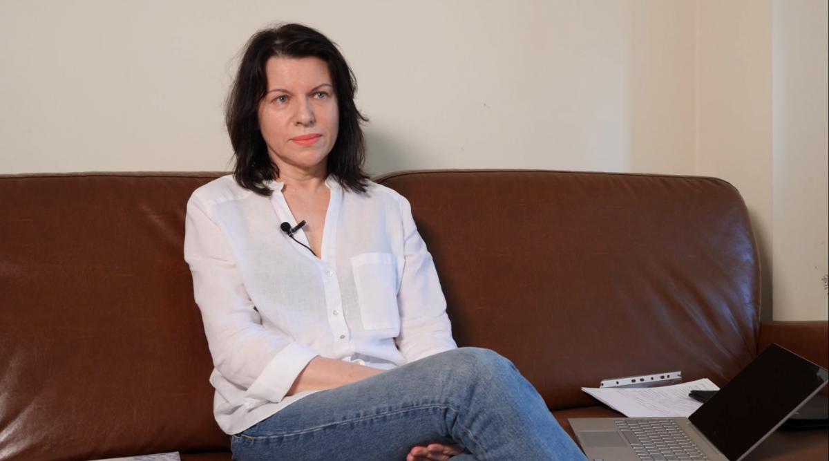 Засновниця ПП «Український Інститут сучасної гештальт-терапії» м. Дніпро Ольга Явтушенко вважає, що інститут шлюбу зазнає краху