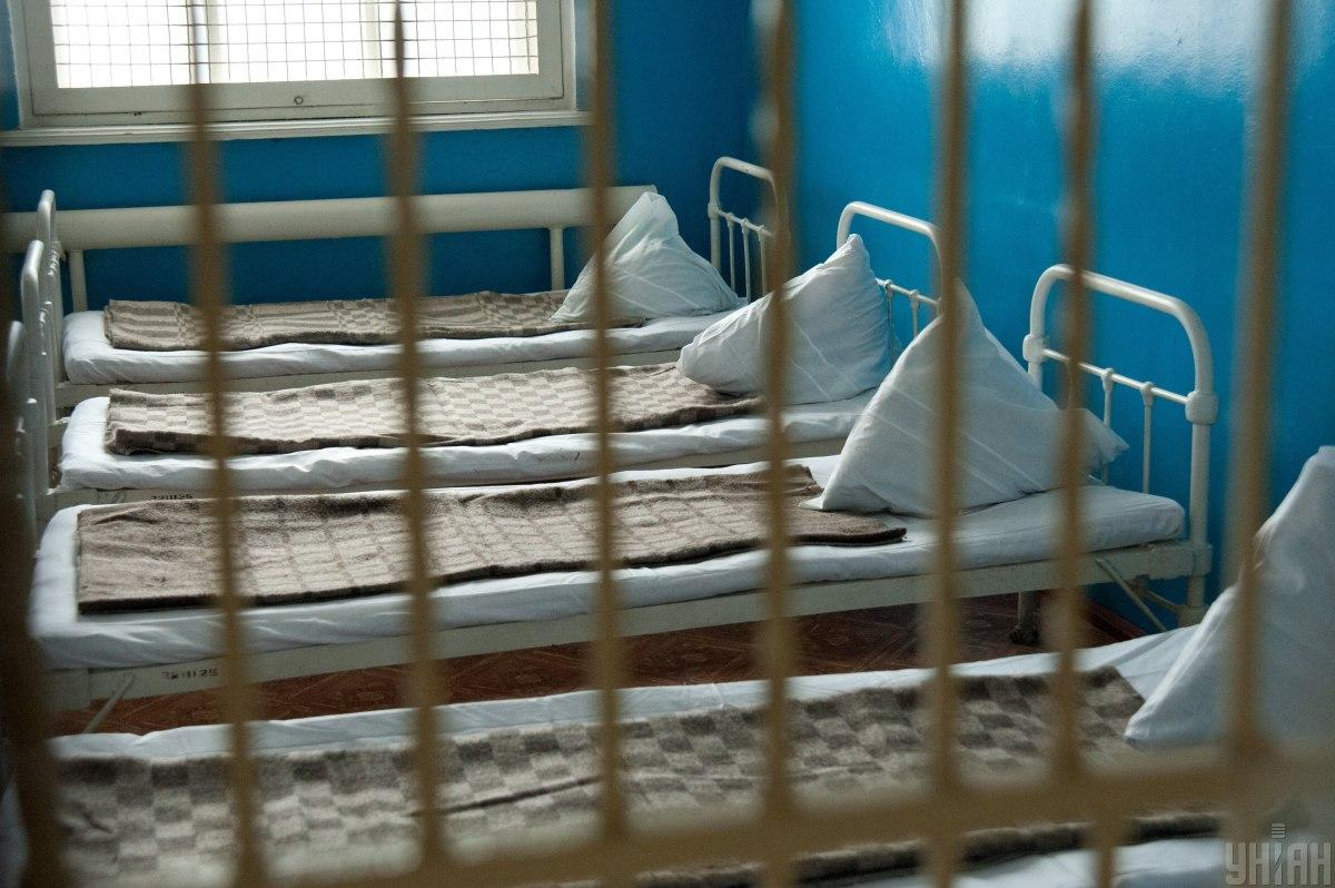 У психіатричній лікарні зафіксовано спалах COVID-19 / фото УНІАН