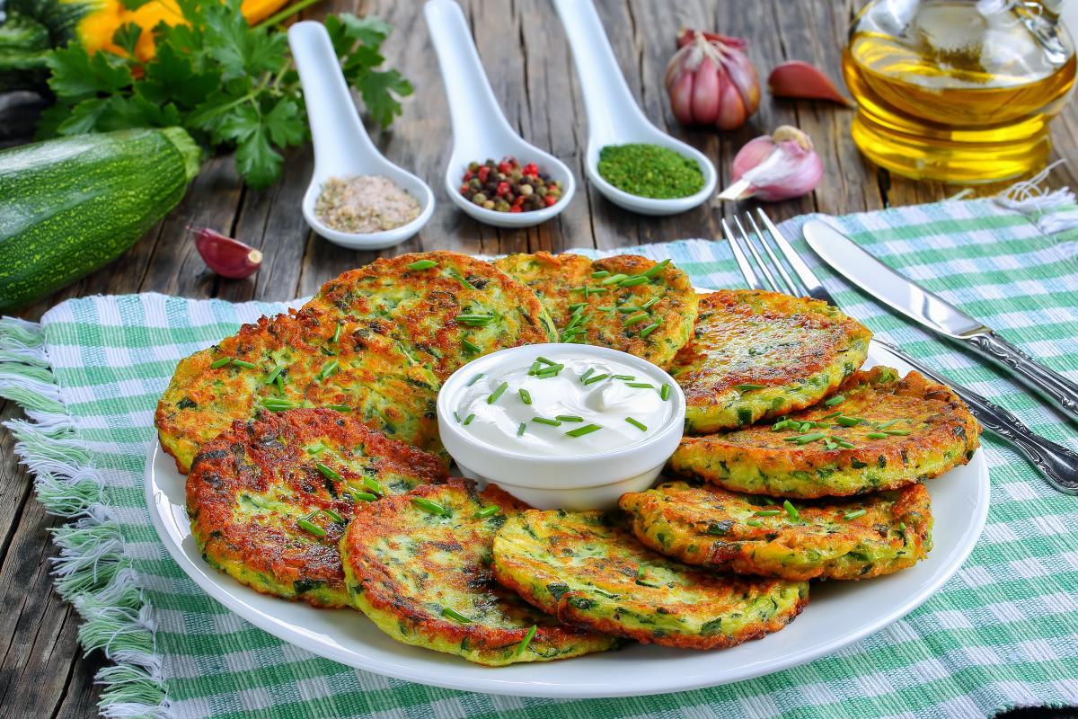 Рецепты на Троицу / фото ua.depositphotos.com