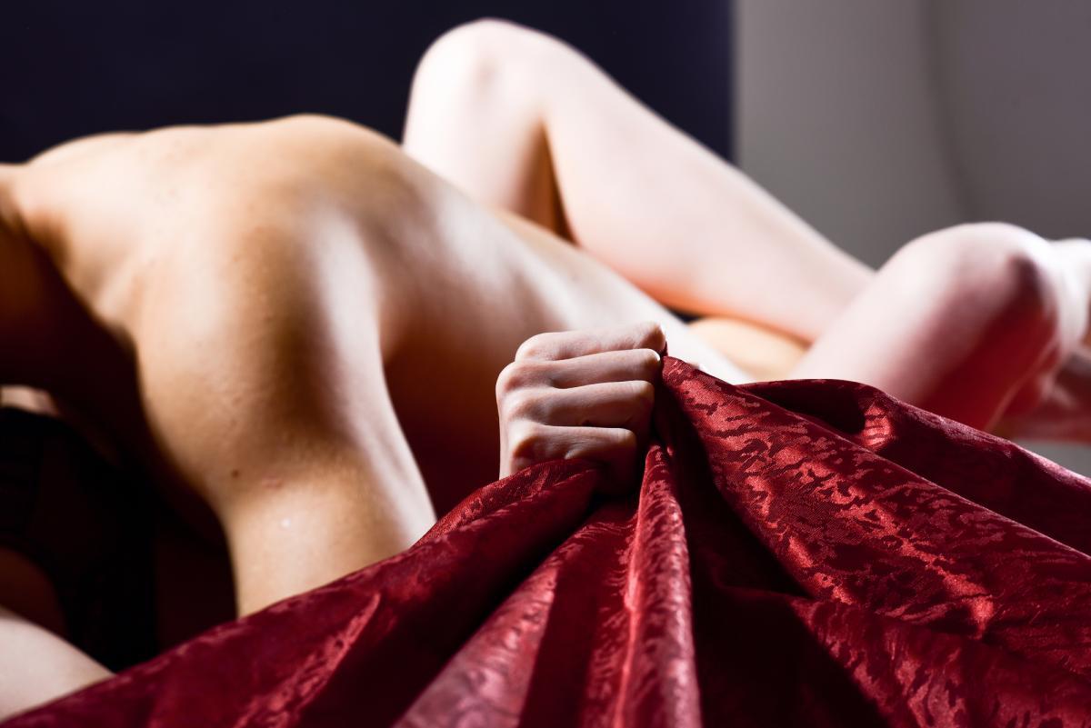 Ученые рассказали о пользе секса / фотоua.depositphotos.com