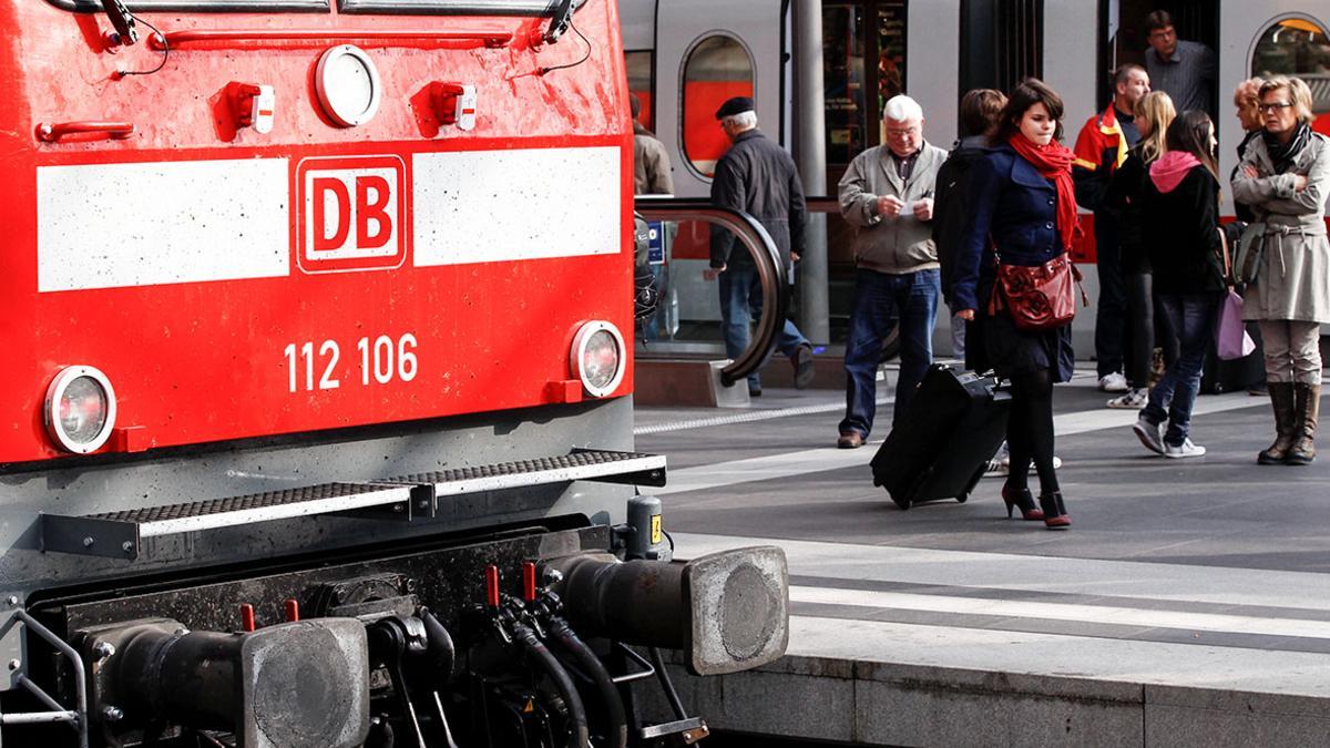 "Голова УЗ не бачить ""сенсу"" у співпраці з Deutsche Bahn / REUTERS"