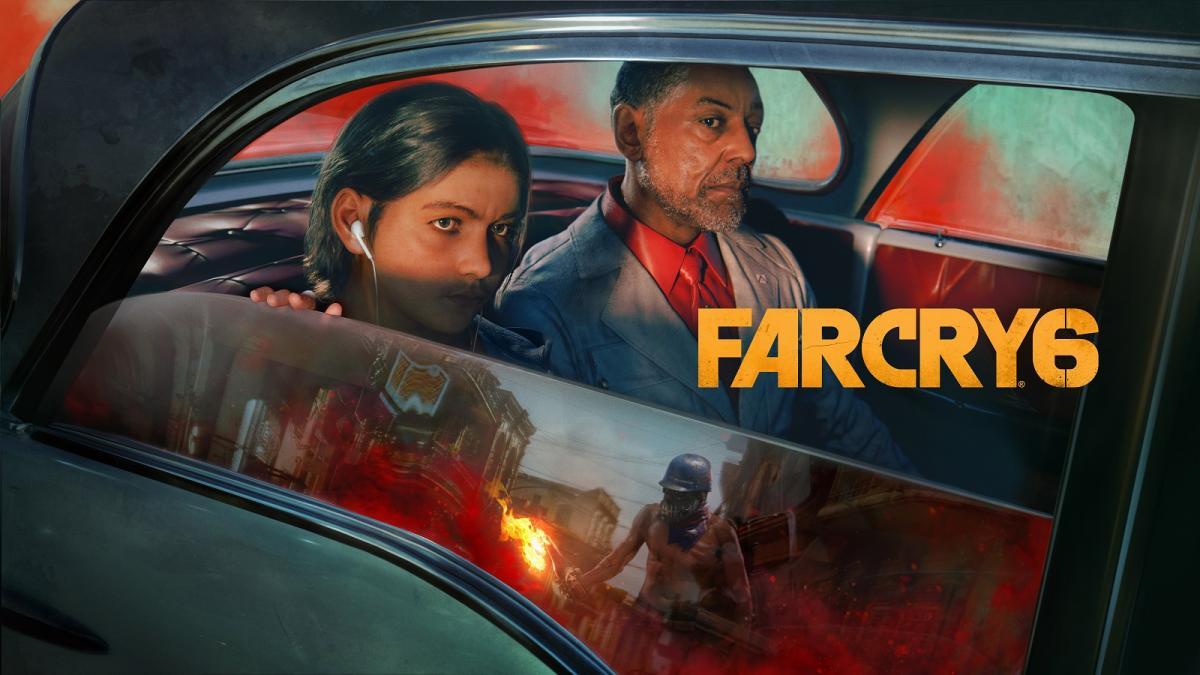 У Far Cry 6 будет как минимум колоритный антагонист / фото Ubisoft