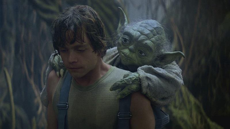 На фоне эпидемии Звездные войны снова возглавили американский прокат/ Скриншот из фильма