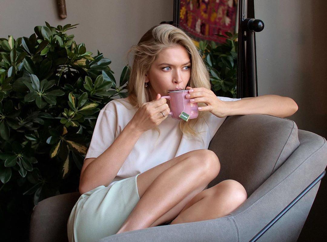 Вера показала фото / фото instagram.com/ververa