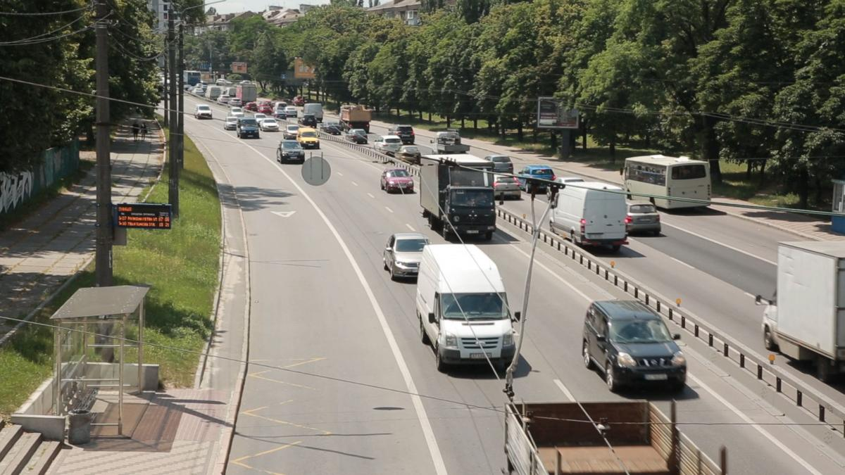 В Україні вже понад місяць працюють камери автоматичної фіксації перевищення швидкості