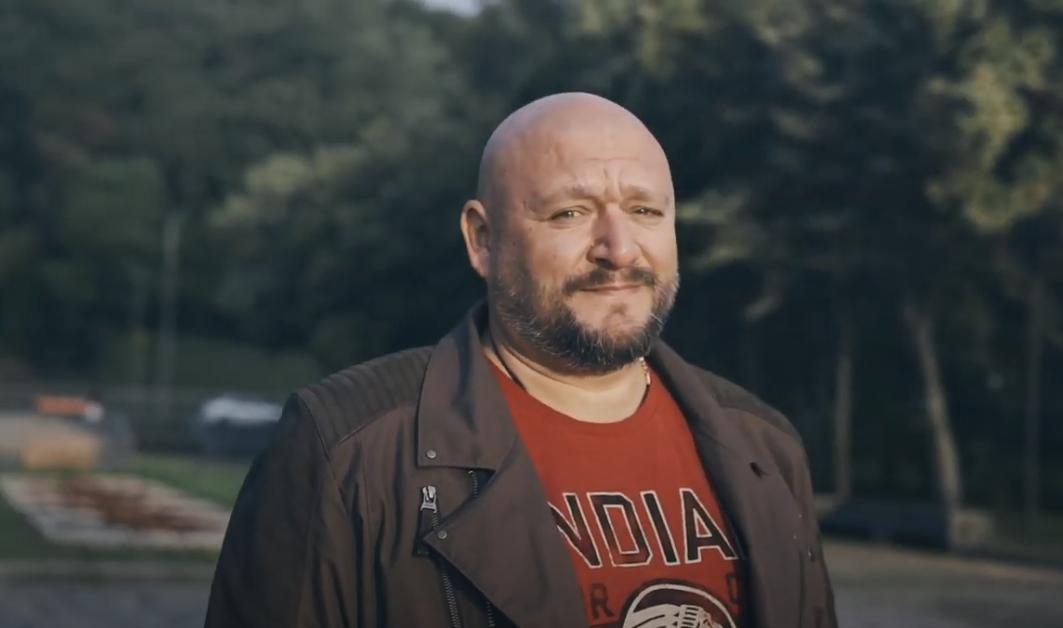 Михаил Добкин собрался в меры Киева / скриншот