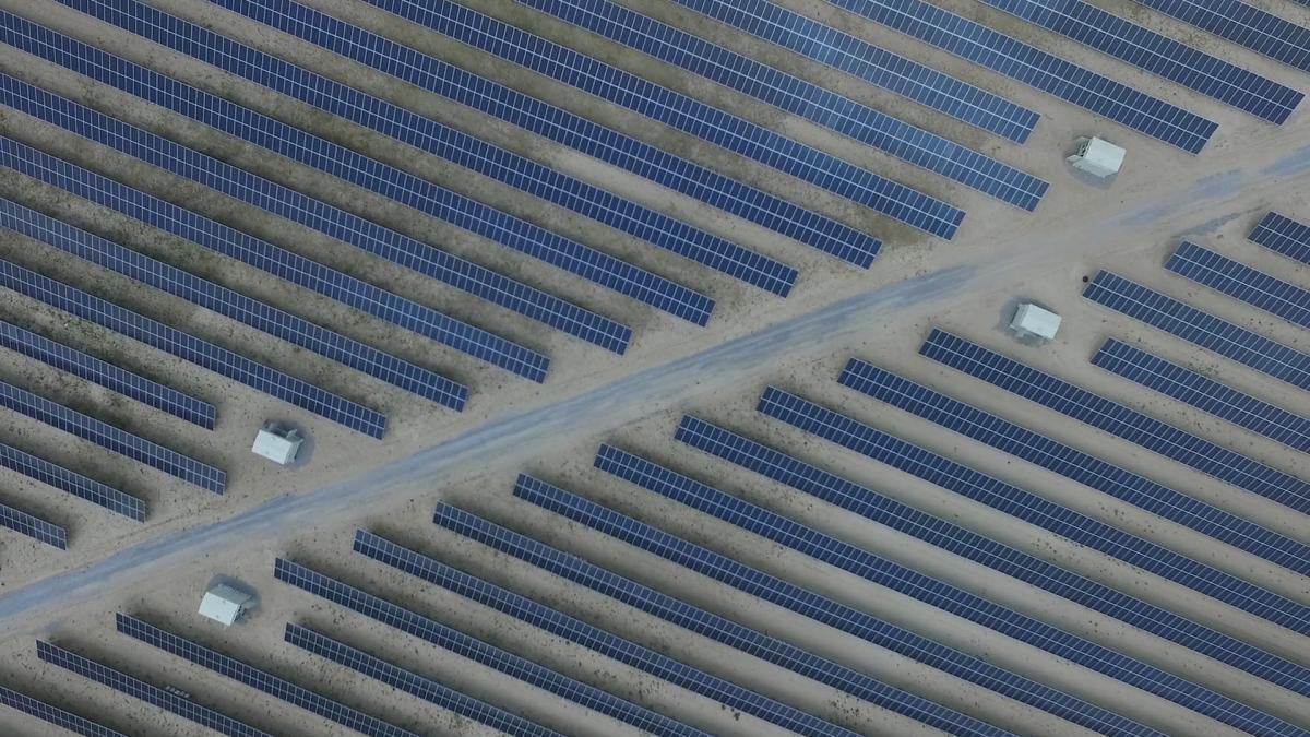 «Зелена» енергетика має необмежені ресурси і має бути найдоступнішою та найдешевшою / скріншот