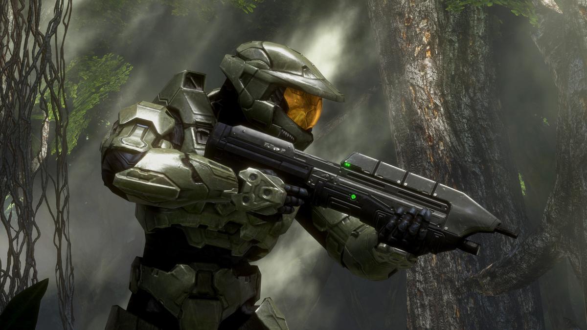Оригінальна Halo 3 вийшла у2007 році на Xbox 360 / store.steampowered.com