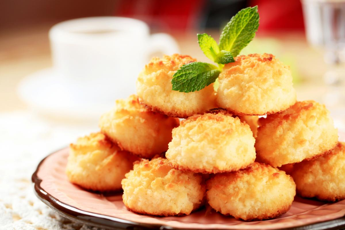 Как приготовить простое печенье / фото ua.depositphotos.com