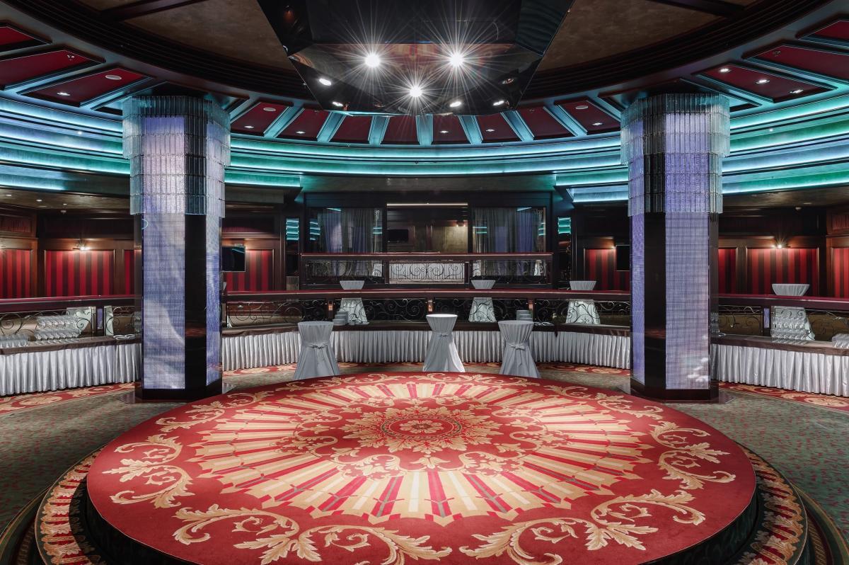 В DCH рассчитывают, что казино в Kharkiv Palace Hotel 5* заработает в самые сжатые сроки