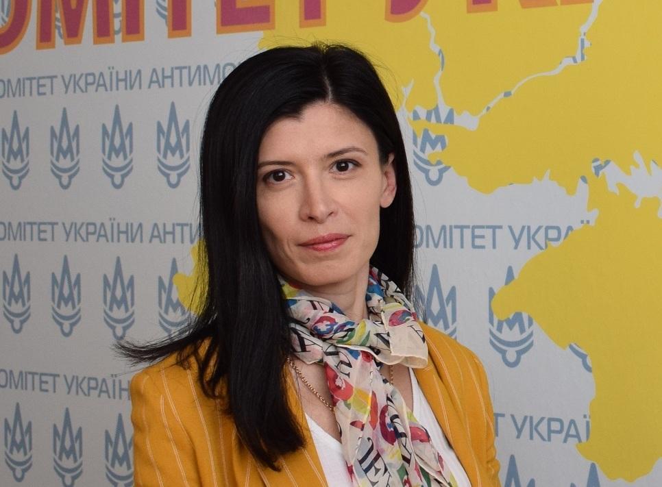 Ольга Пищанская / фото: Цензор