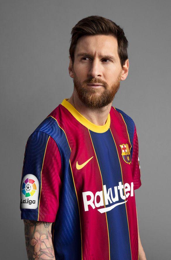 фото twitter.com/FCBarcelona