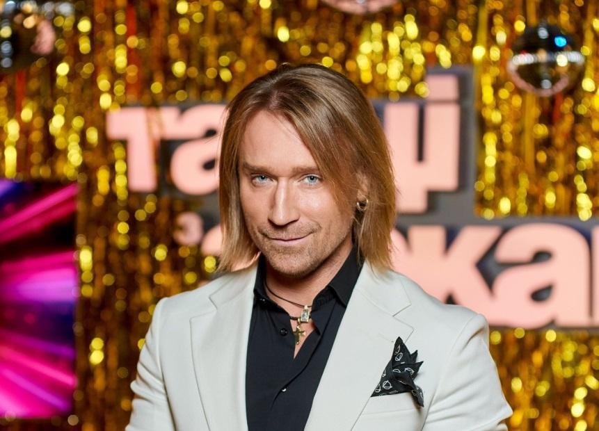 Олег Винник став першим учасником нового сезону шоу / прес-служба 1+1
