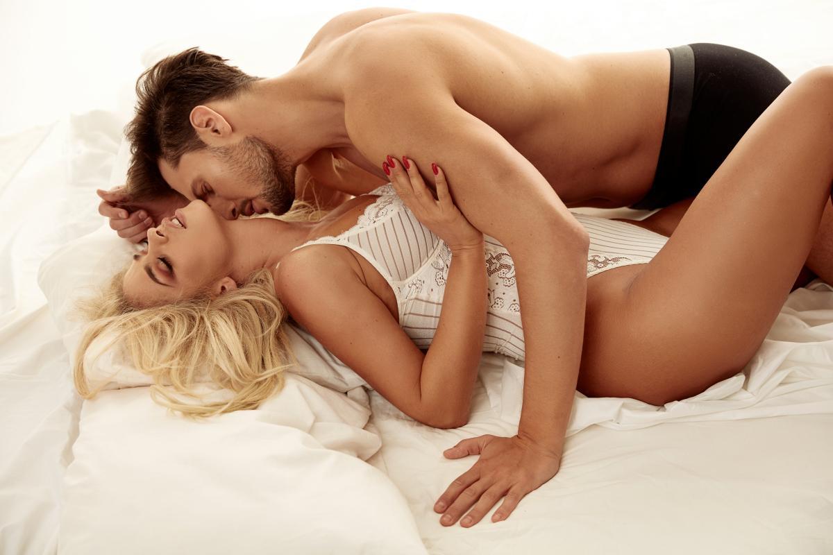 Секс нужен для здоровья / depositphotos.com