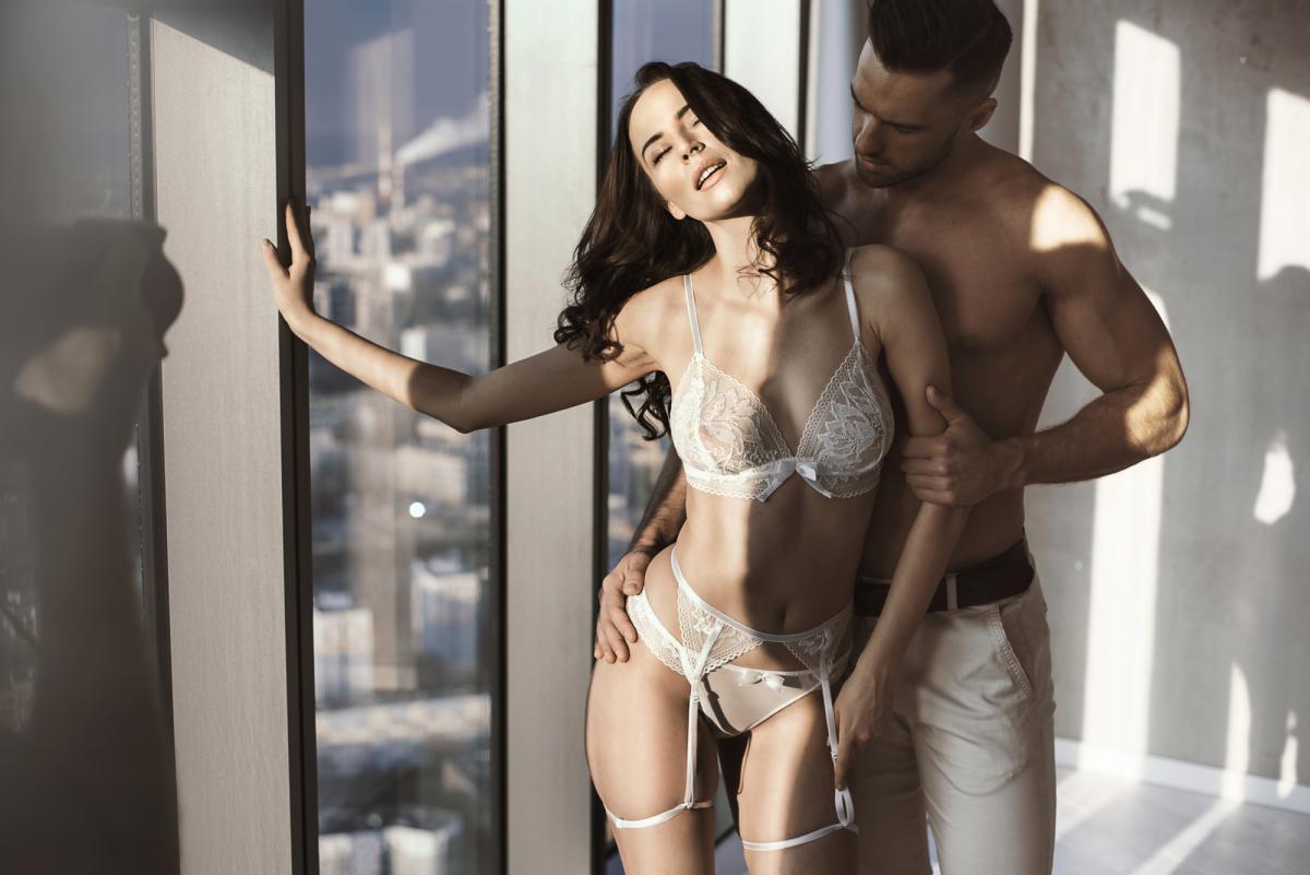 5 сексуальных позиций, которые позволят вам сблизиться / фото ua.depositphotos.com