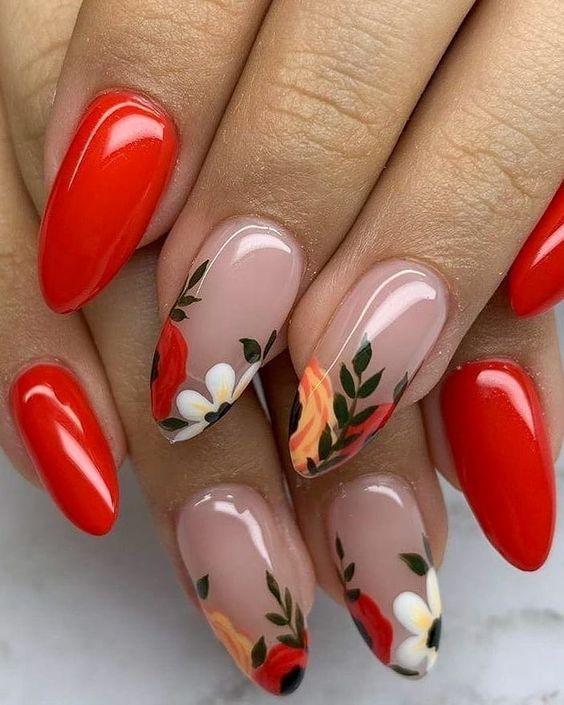 Цветы / фото pinterest.com