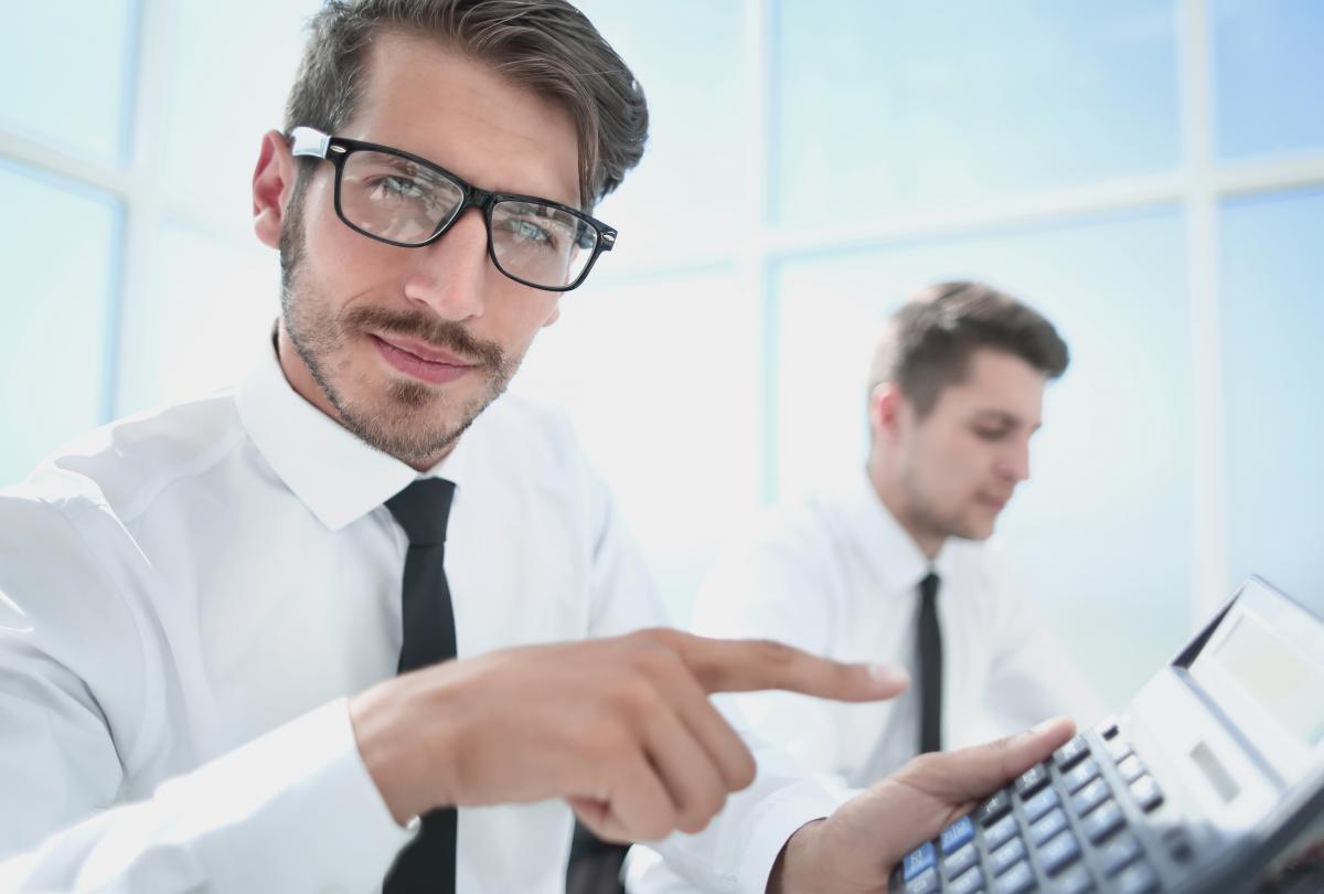 День бухгалтера 2020 - найкращі привітання / фото ua.depositphotos.com