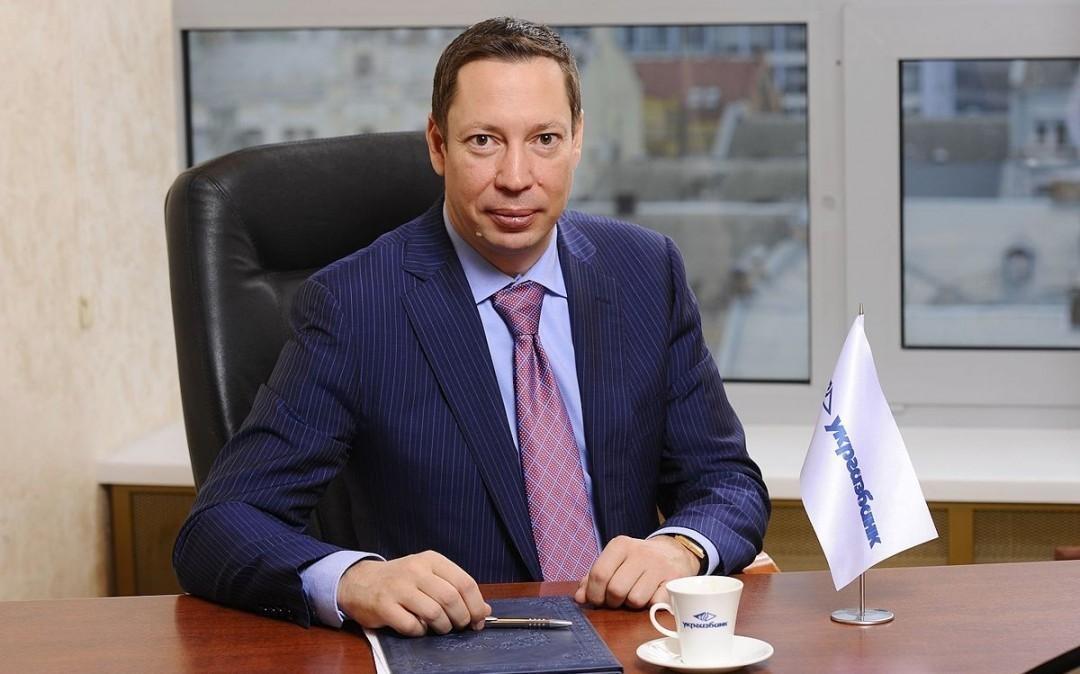 Кирилл Шевченко / фото delo.ua