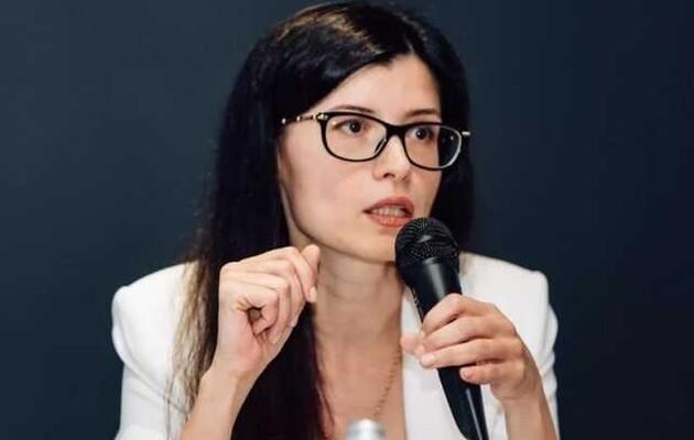 Ольга Пищанская / фото zn.ua