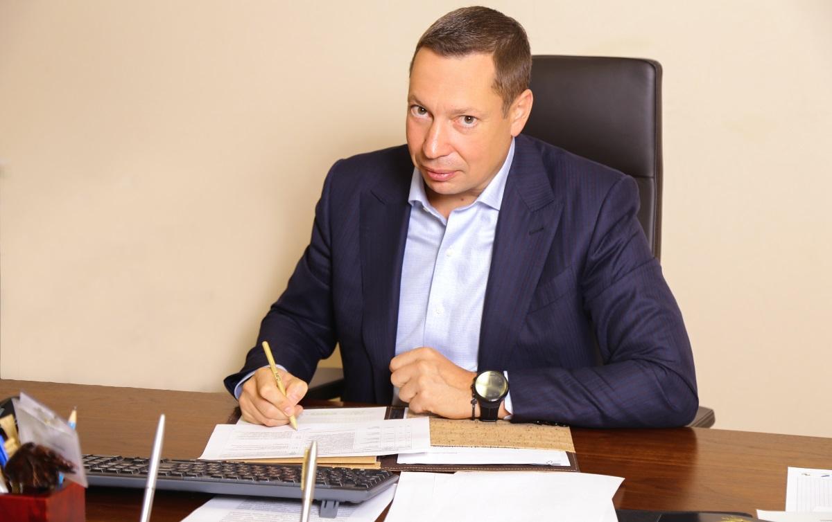 Кирило Шевченко - новий головаНБУ / фото kirillshevchenko.com