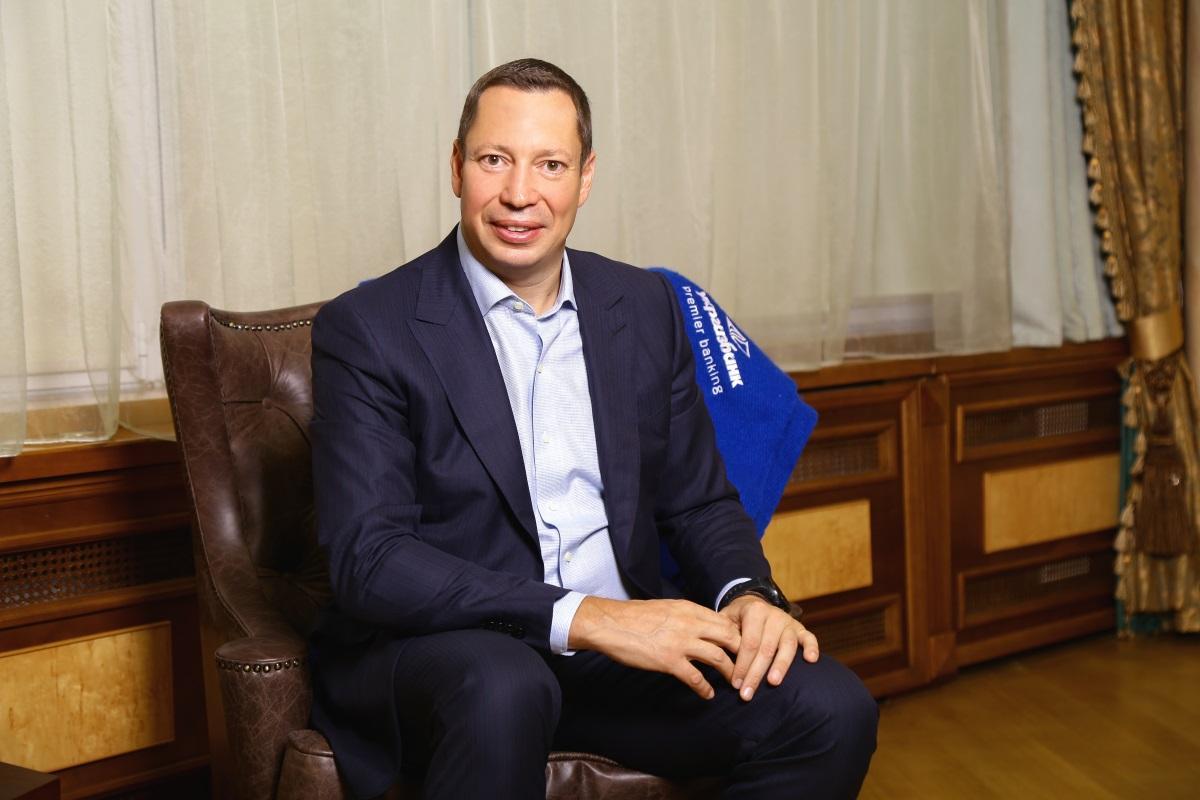 Кирило Шевченко - що відомо про нового головуНБУ / фото kirillshevchenko.com