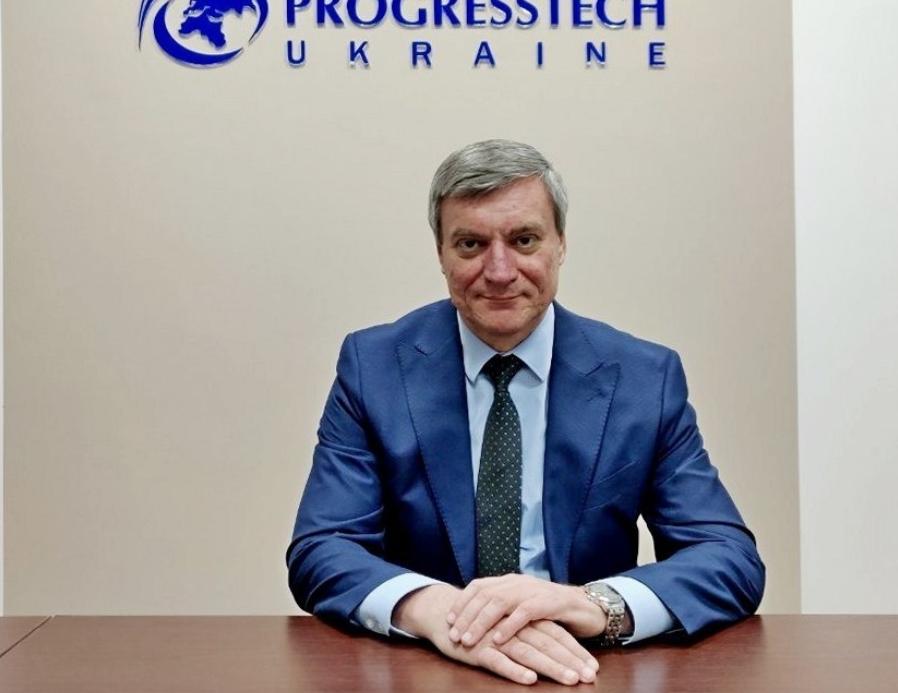 Олег Уруський став новим віце-прем'єром / Facebook, Олег Уруський