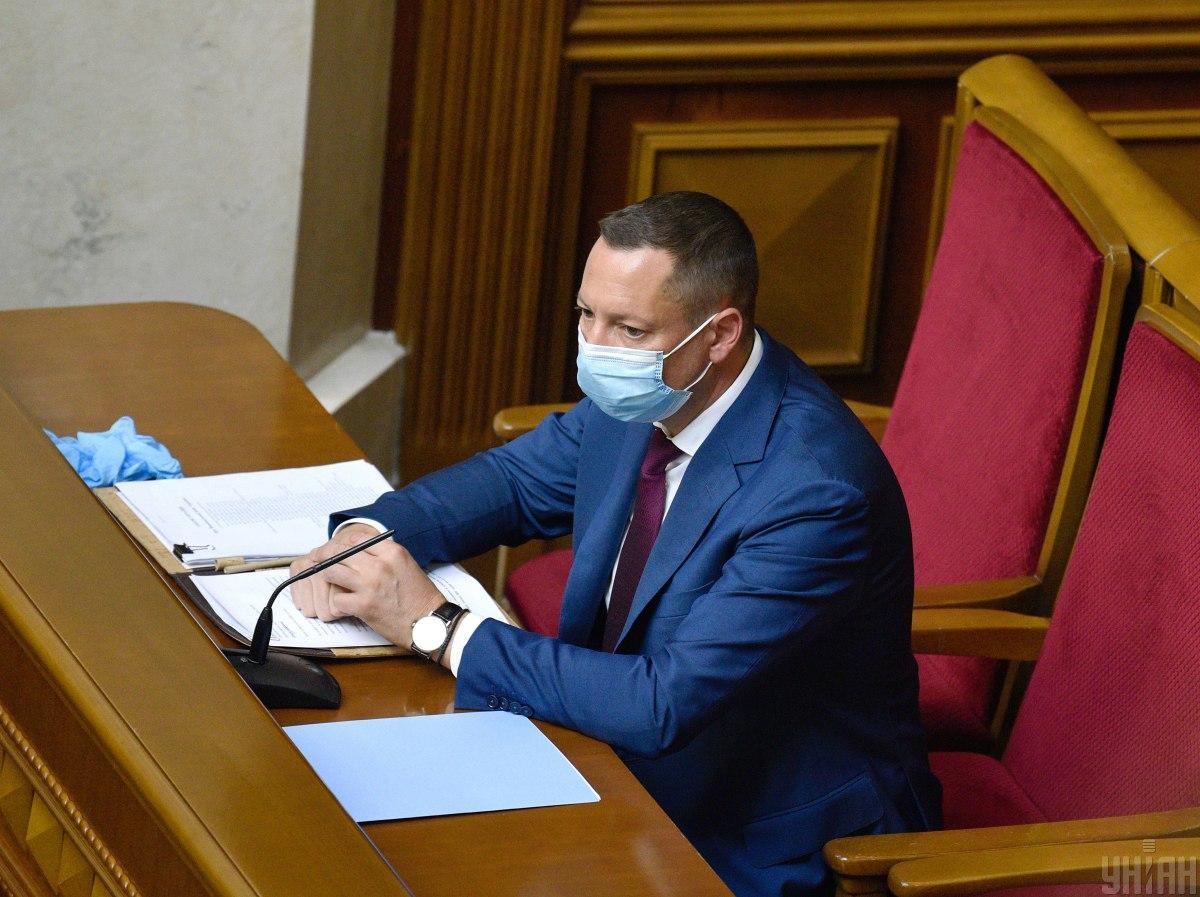 Глава НБУ Шевченко хранит свои сбережения в швейцарском банке/ фото УНИАН