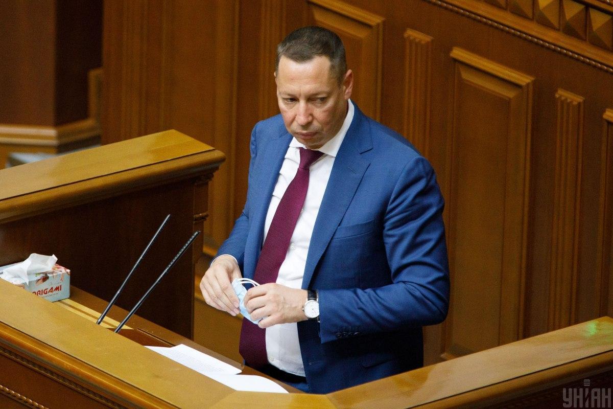 Нардепи вважають, що за Шевченка НБУ почав працювати ефективніше/ фото УНІАН