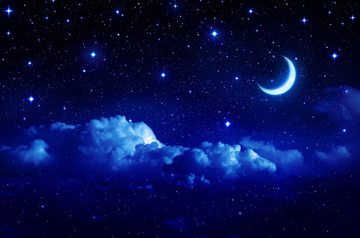 Новолуние 19 августа обещает роковую встречу четырем знакам Зодиака / фото ua.depositphotos.com