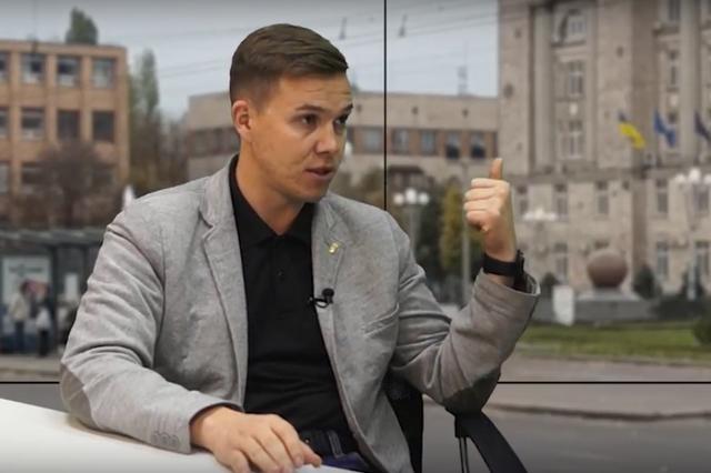 Заместитель мэра исчез вчера вечером / provce.ck.ua