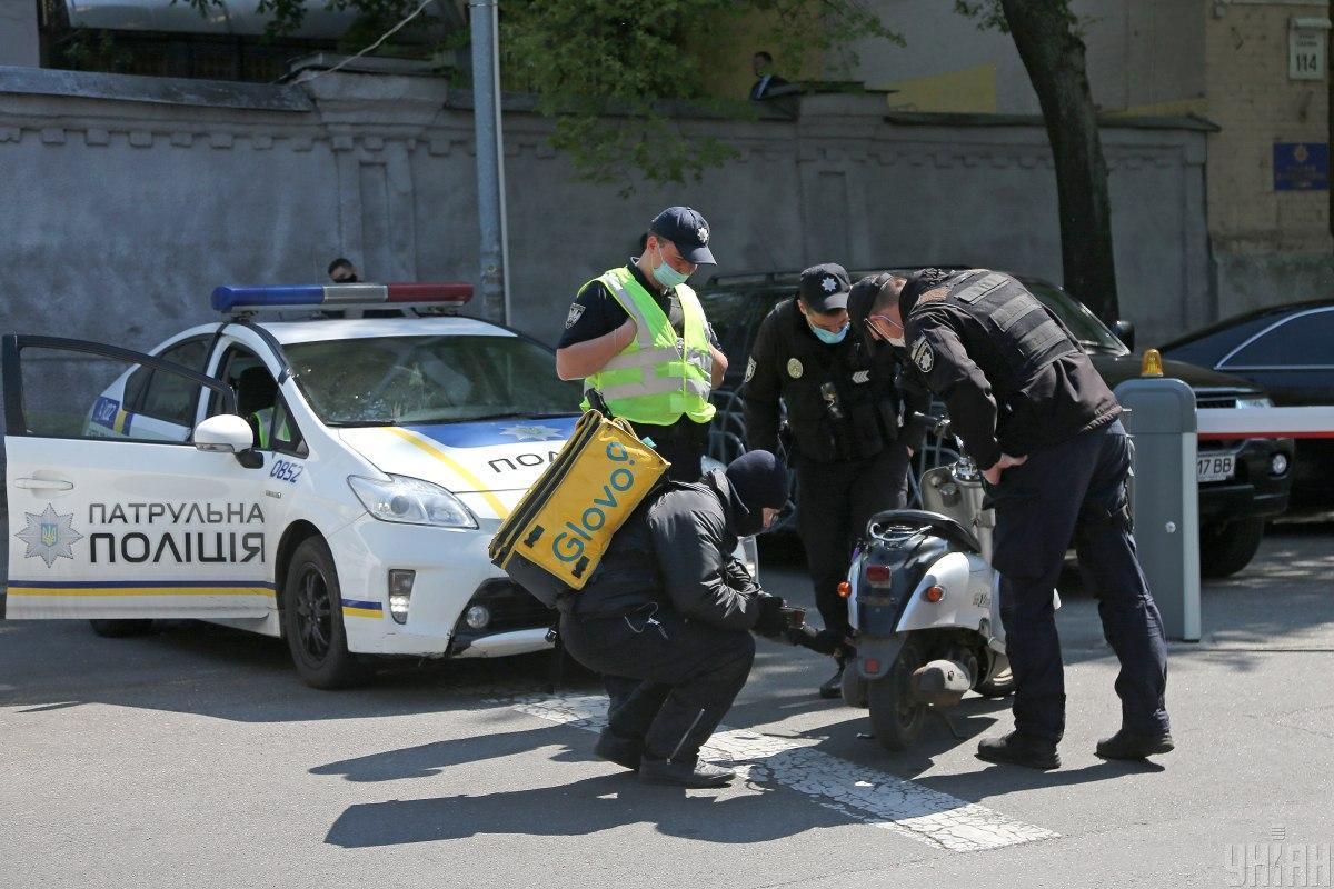 По словам главы ГПУ, полицейские прибегают к фальсификацииматериалов уголовных производств / фото УНИАН