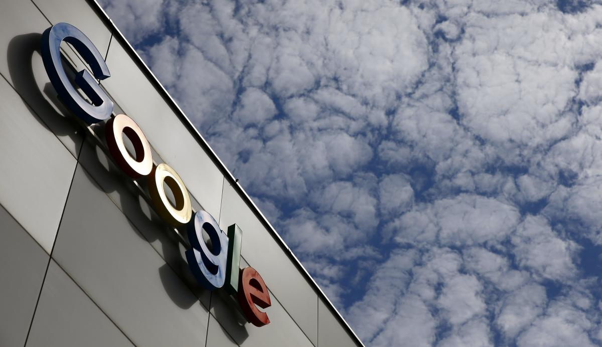 Google обвинили в непредоставлении информации в рассследовании / Иллюстрация REUTERS