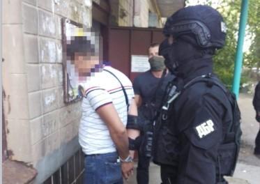 Депутат заказал убийство из-за личногоконфликта / фото ГБР