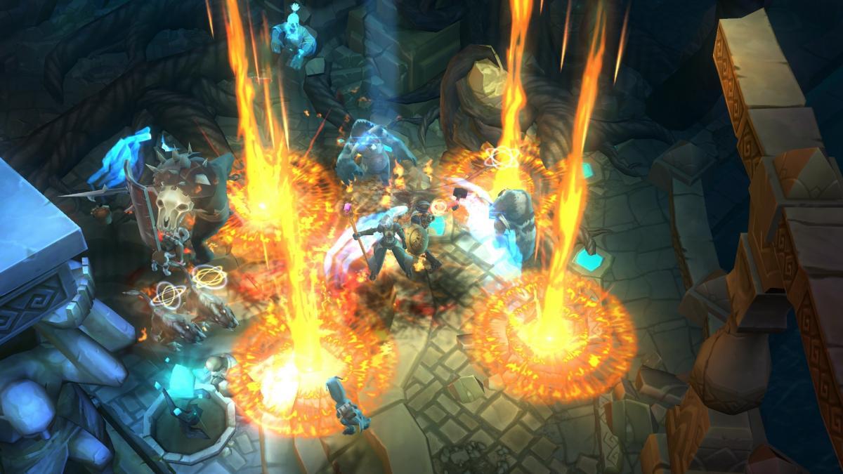 Игра Torchlight II вышла на ПК в 2012 году / store.playstation.com
