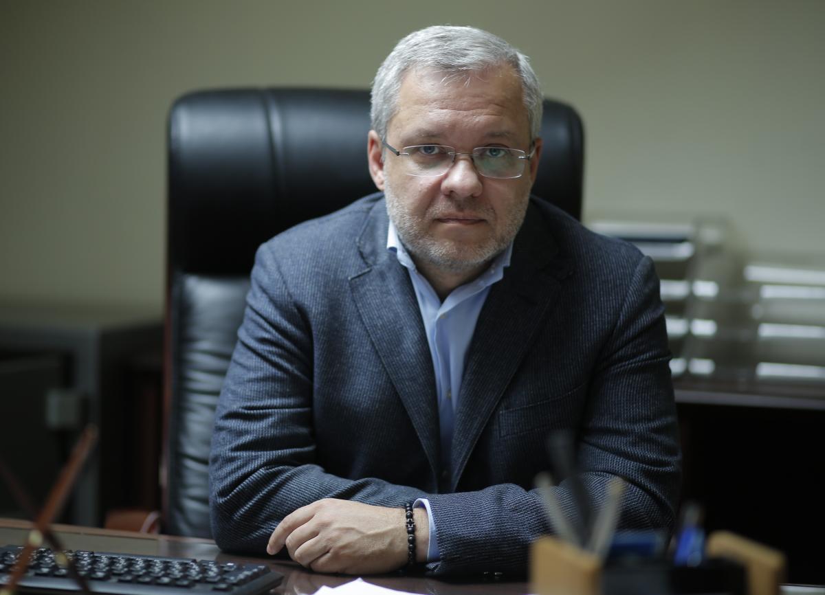 Герман Галущенко / фото Энергоатом