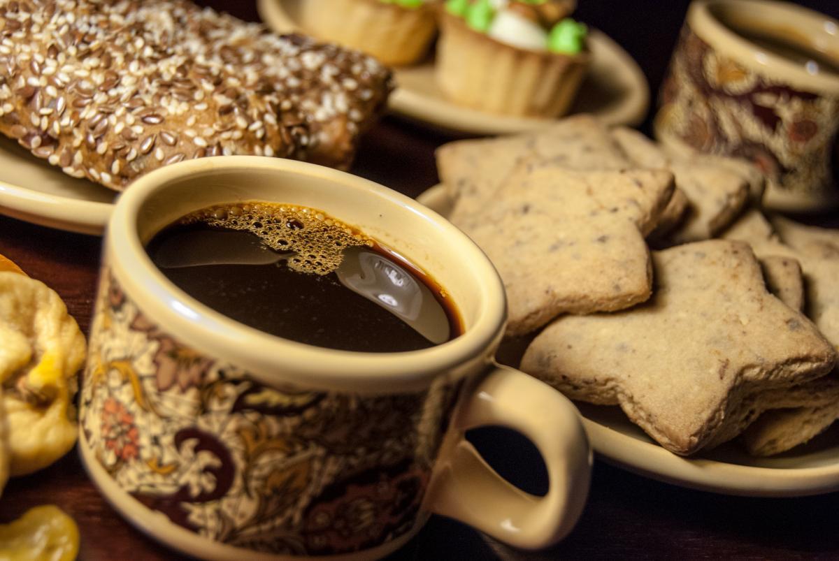 Как приготовить вкусное печенье на кефире / фото ua.depositphotos.com