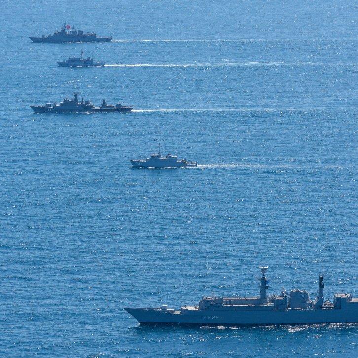 Фото NATO MARCOM