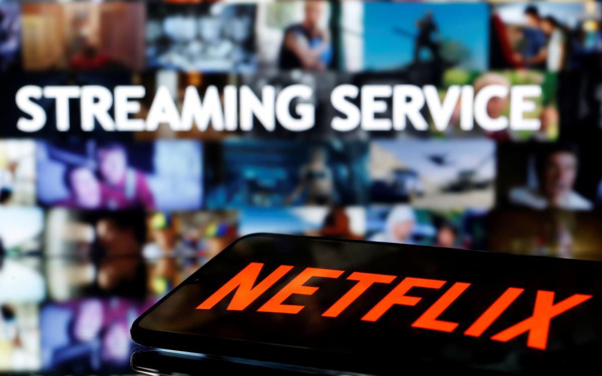 Акции Netflix выросли на 12% после закрытия торгов / Иллюстрация REUTERS