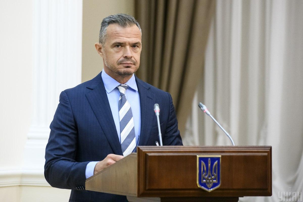 В Польше задержали Славомира Новака / фото УНИАН